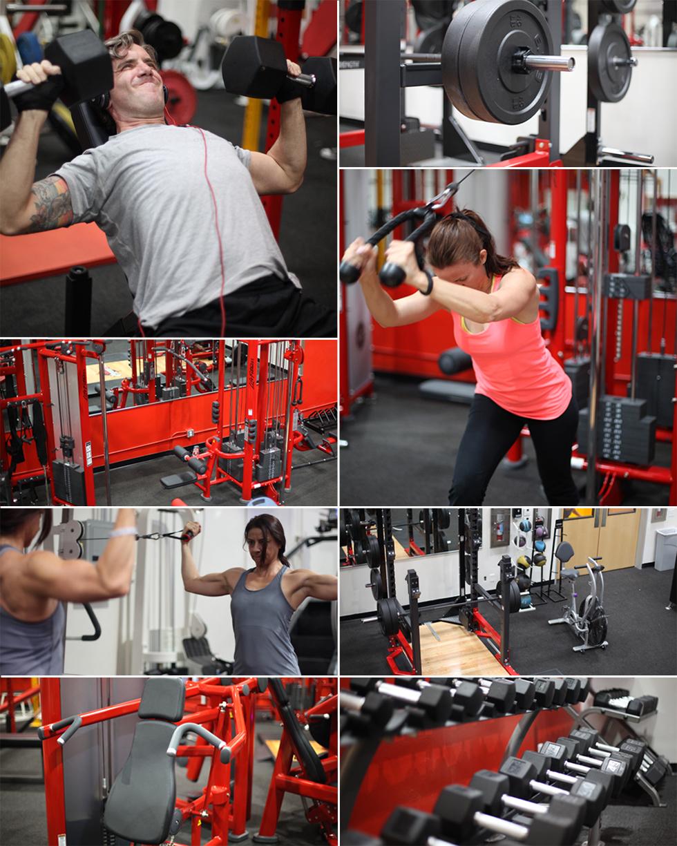 FACILITIES | The Warrior Fitness