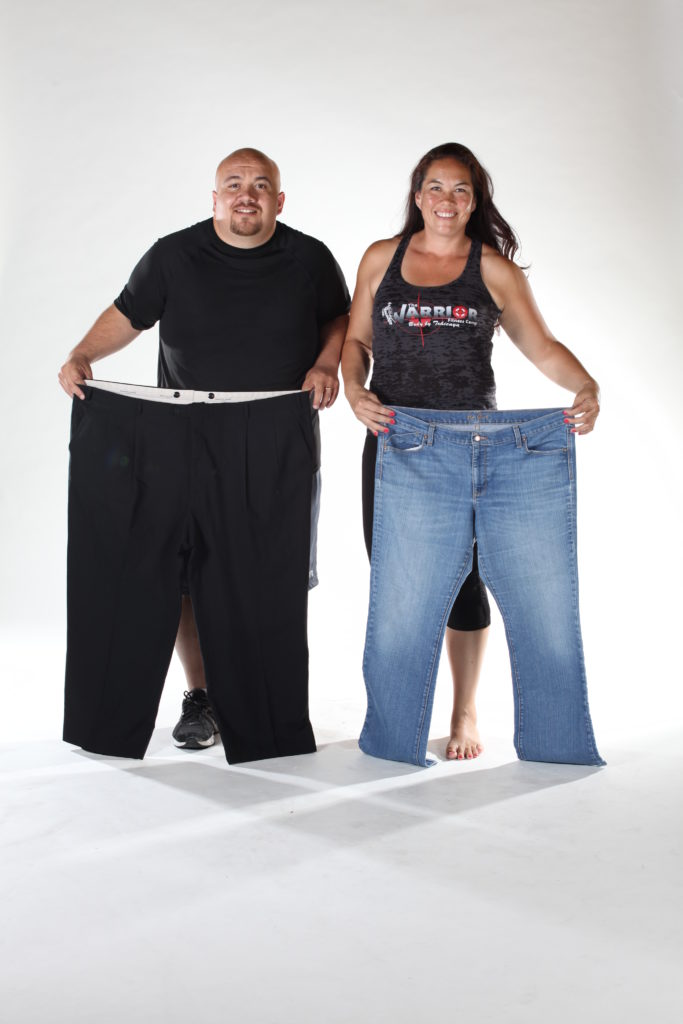 weight loss camp Santa Clarita